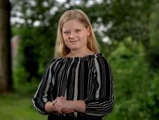 Kinderburgemeester Quinty zit boordevol ideeën: 'Ik wil graag opkomen voor de kinderen in Beuningen'