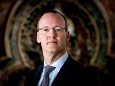 Bankpresident Klaas Knot blijft hoopvol over economisch herstel