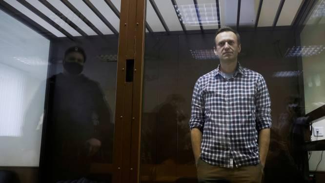 Proces tegen Navalny's organisaties uitgesteld tot 9 juni