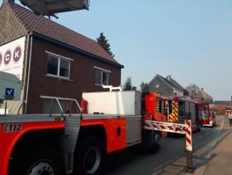 Rookpluim brandend Antwerps natuurgebied zorgt voor vals brandalarm 80 km verderop in Zottegem