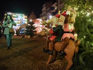 Kerstmarkt in Dilbeek Centrum keert terug op 17, 18 en 19 december