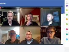 Online meepraten over toekomst Zwolle komt nog niet goed uit de verf in 'digitale inloopavonden'