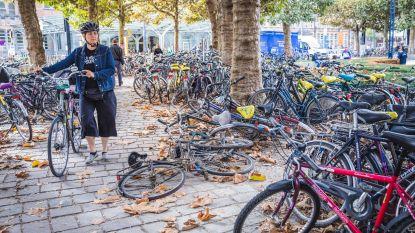 Nieuw: de weesfiets-app, om achtergelaten fietsen sneller te laten verwijderen