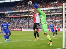 LIVE   Guus Til kopt Feyenoord naar snelle voorsprong