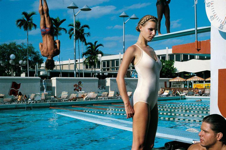 Miami, 1978 Beeld Filmstill