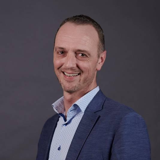 Portret Raadslid Roosendaal: René van Broekhoven (Roosendaalse Lijst)