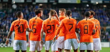 De nieuwe status van Oranje: Grote sterren, kleine ego's