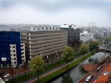 Wie maakt het ontwerp voor het nieuwe Stadskantoor van Dordrecht?
