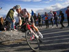 Kelderman krijgt vlakke, maar zeer lange rit voorgeschoteld tijdens eerste dag in roze
