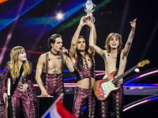 Eurovisie Songfestival volgend jaar van 10 tot en met 14 mei