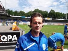 Lars Hutten duikt op bij RKC Waalwijk