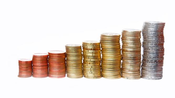 Belgische loonkost stijgt minder snel dan in Duitsland en Frankrijk