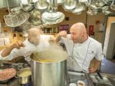 Chef-kok Martijn Mulder: 'Op twee voeten balanceren en het mes het werk laten doen'