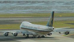 Singapore Airlines verhuist vracht ondanks geluidsboetes naar Zaventem