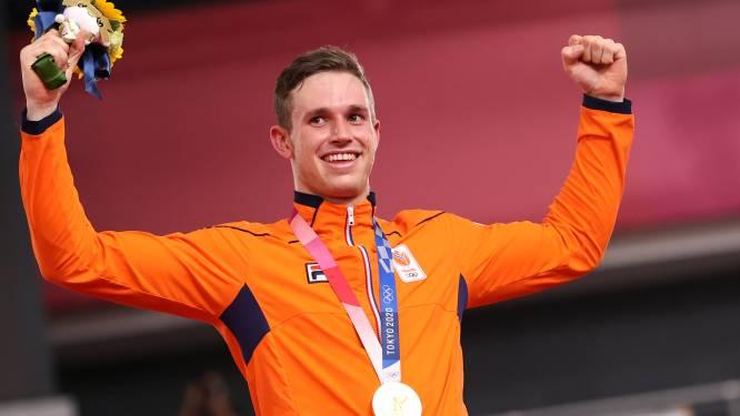 Ook Brabant heeft een aanzienlijk aandeel in de recordoogst van TeamNL in Tokio