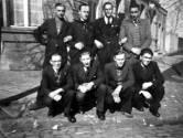 Jan den Hamer werd tewerkgesteld in Eberswalde 'We hadden maar moeten onderduiken, zeiden ze'