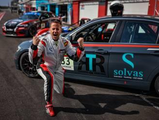Van het kantoor naar het racecircuit: Dominique Willems rijdt iconische '24 uur van Zolder'