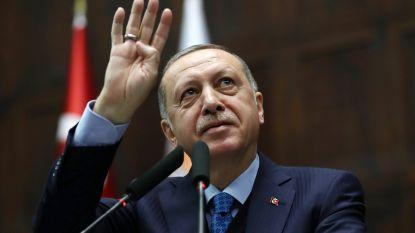 """Amnesty International: """"Turkse samenleving zwaar aangetast door noodtoestand"""""""