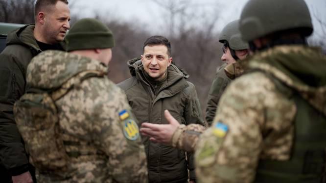 EU belooft Oekraïne steun in strijd tegen pro-Russische rebellen