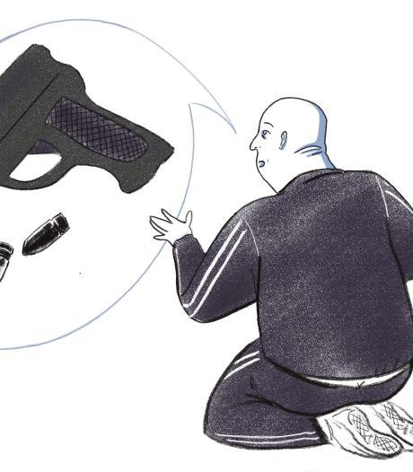 Justitie haalt uit in zaak Nijmeegse wapenbende: 'Zij houden de criminaliteit in stand'