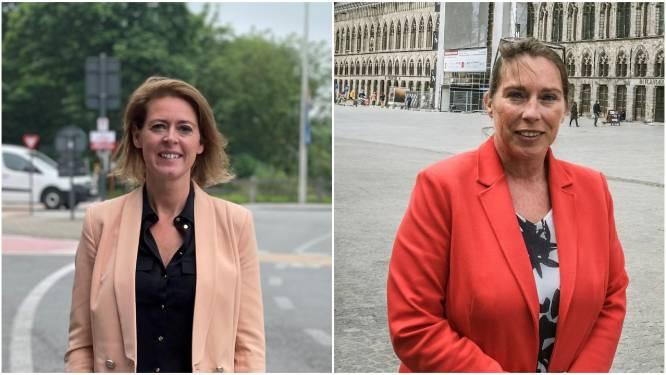 """CD&V Ieper wil Emmily Talpe (Open Ieper) niet onttronen: """"We voeren constructief oppositie tot einde legislatuur"""""""