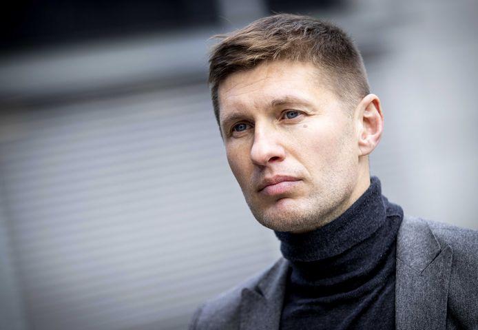 Jevgeni Levtsjenko.