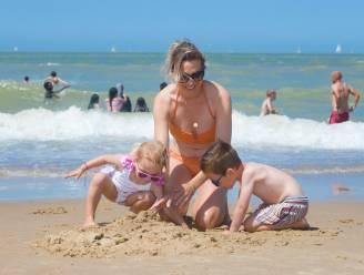 """Toeristische sector aan de kust voorzichtig positief over juli: """"Maar augustus ziet er nog rustig uit"""""""