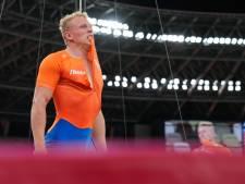 Deceptie voor Vloon in finale polsstok, uitvalbeurt Foppen op 5000 meter, Burnet niet naar finale 200 meter