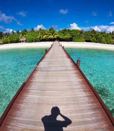 Ook Malediven willen toeristen lokken met vaccins