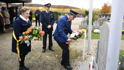 Holsbeek herdenkt 11 november