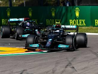 """Kruipt Mercedes nu al recht? Vader Verstappen: """"Je mag ze nooit onderschatten"""""""