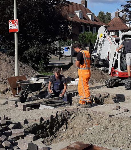 Roosendaler klaagt over afvalinzameling en werk aan de weg