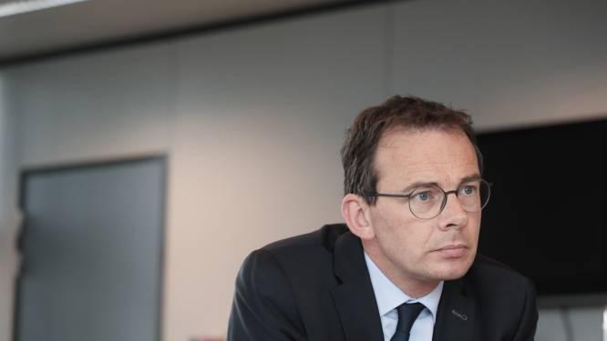 """Minister Beke waarschuwt voor phishingmails rond vaccinatiepaspoort: """"Klik zeker niet op links als je ze niet vertrouwt"""""""