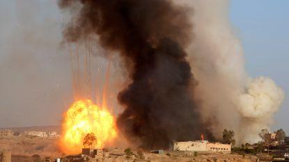 Spanje ziet af van verkoop van 400 bommen aan Saoedi-Arabië