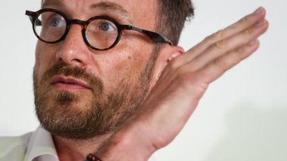 Pascal Smet vergelijkt Brussel met een hoer en wordt overladen met kritiek, MR eist zijn ontslag