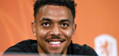 Malen geniet na geslaagd partnership met Memphis: 'Wij passen goed bij elkaar'