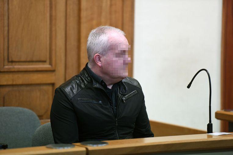 Assisen Leuven: Paul Bloemen staat terecht voor doodslag op kapster Anja.