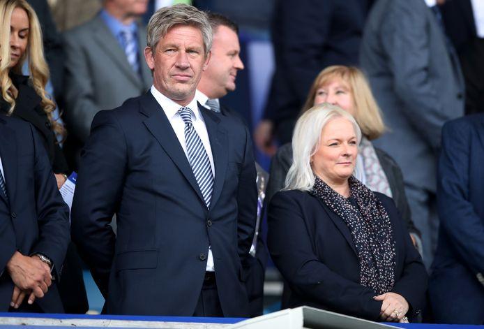 Everton Director of Football Marcel Brands is de tweede gast bij de RKCollege Tour.