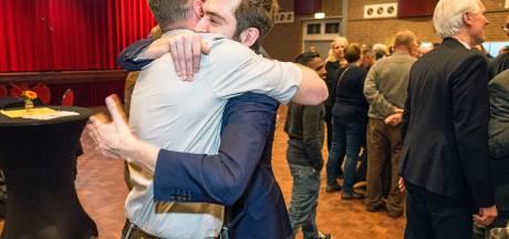 'Maashorstgezinde' coalitie in Landerd stap voor stap verder