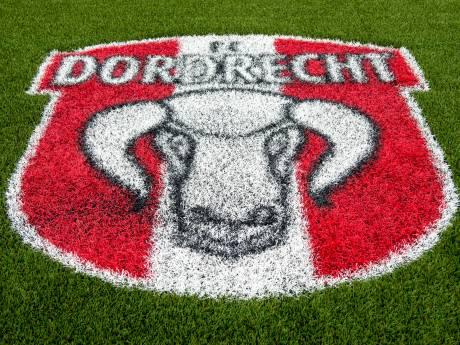 Gemeente: Nieuw stadion FC Dordrecht niet haalbaar