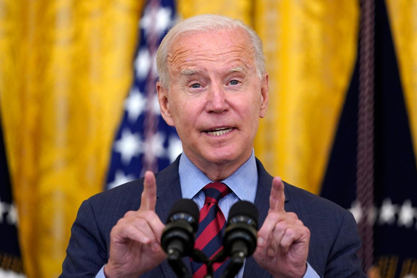 President Joe Biden