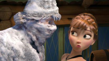 """Kristen Bell kruipt opnieuw in de rol van prinses Anna, maar... """"Frozen 2 wordt géén typische sequel"""""""