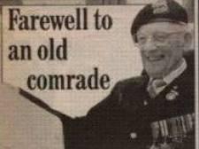 Dagboek Britse veteraan over bevrijding: 'Je leest dat er voor elke stad gevochten moest worden'