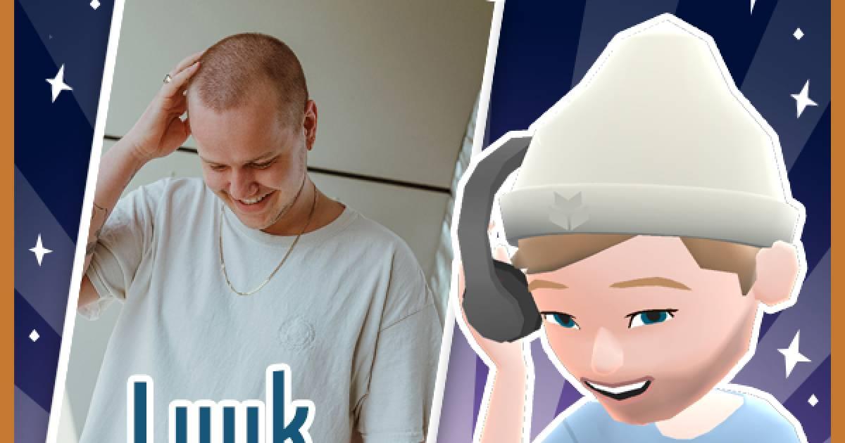 Luuk (24) draait als eerste dj ter wereld in virtuele concertzaal van game - AD.nl
