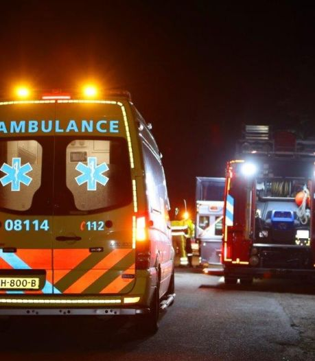 72-jarige man overlijdt na val in water in Heesselt