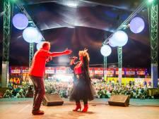 Tranendal in Hoogland: 'Iedereen snakte naar het Dorpsfeest, bijna alles was al geregeld'