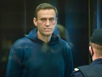 Zorgen om gezondheid Navalny - advocaten krijgen hem niet te zien