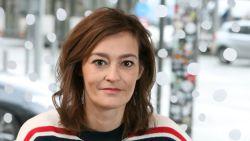 """'Thuis'-actrice Tina Maerevoet zet haar carrière voorlopig boven haar kinderwens: """"Het lijkt nooit het goede moment voor een gezin"""""""