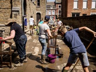 Tijdelijke werkloosheid wegens overmacht geactiveerd en uitbreiding rouwverlof vervroegd voor slachtoffers overstromingen