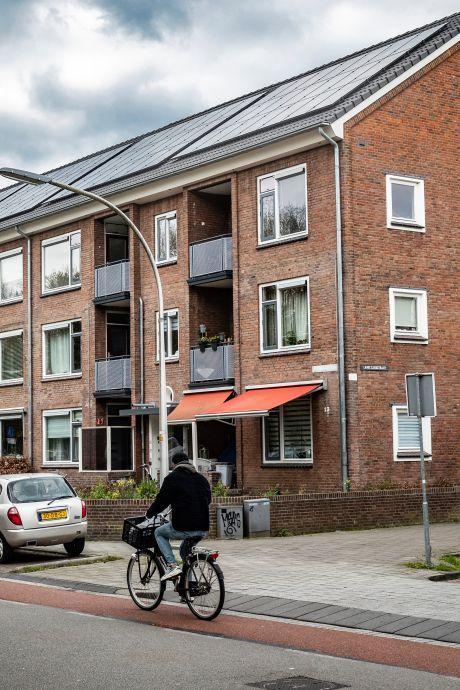 Moordverdachte Deventer twee weken langer vast, buren staan voor raadsel